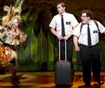 The Book Of Mormon (© Joan Marcus)