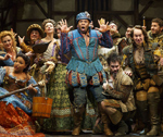 Something Rotten (© Joan Marcus)