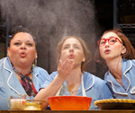 Waitress (© Joan Marcus)