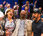 Come From Away (© Matthew Murphy)