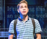 Dear Evan Hansen in New York (© Matthew Murphy)