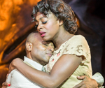 Porgy And Bess in London (© Johan Persson)