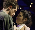 Miss Saigon in London (© Michael Le Poer Trench)