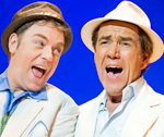 Dirty Rotten Scoundrels in London (© Johan Persson)