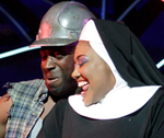 Sister Act in London